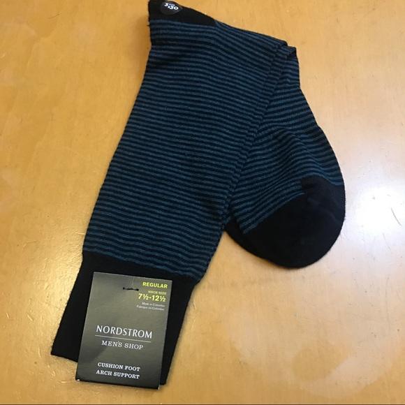 de78e6dcdcd6 Nordstrom Underwear & Socks | Mens Shop Cushion Foot Arch Support ...